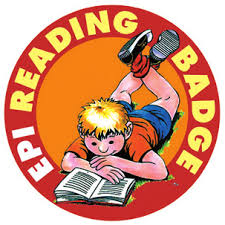 epi-reading-badge
